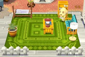 【ポケ森】家具のカテゴリ分けが雑過ぎる…自分だけのお気に入りカテゴリを10個ぐらい用意してくれよ!(どうぶつの森まとめ速報)