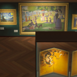 【あつ森】つねきちの美術品は本物を買ったら偽物はもう出てこないの?【どうぶつの森 まとめ】(どうぶつの森まとめ速報)