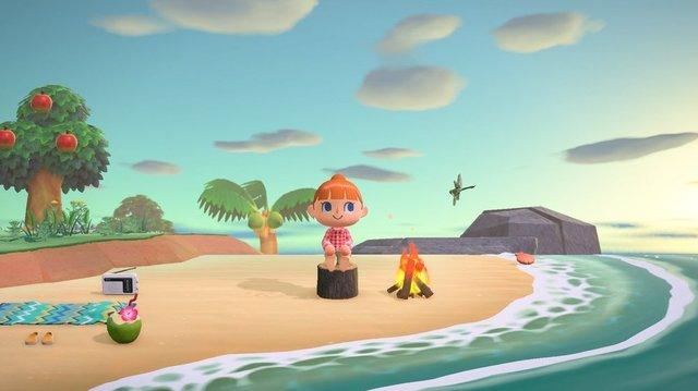 【あつ森】まさかとは思うけどなんも構想してないのに島を全部平らにしちゃった人とかいるのかな?【どうぶつの森 まとめ】(どうぶつの森まとめ速報)