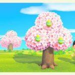 【あつ森】桜の花びら取るのに苦戦!失敗しないコツは?【どうぶつの森 まとめ】(どうぶつの森まとめ速報)