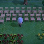【どうぶつの森】評価5のために椅子とか置きまくったけど片付けるのしんどい…(色んなまとめ)