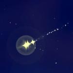 【どうぶつの森】流れ星が全く来ないし、大きな星の欠片も全然でない…(色んなまとめ)
