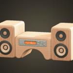 【どうぶつの森】コンポ系の家具って音質がそれぞれ違う?(色んなまとめ)