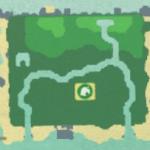 【ぶつ森】島の土地って余らせてる?(色んなまとめ)