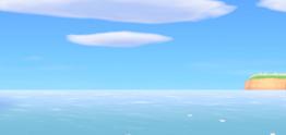 【どうぶつの森】風船狙いの海岸って東西とか関係ある?(色んなまとめ)