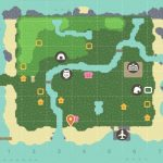 【どうぶつの森】役場遠くてこんな島選ぶんじゃなかった…→むしろ個性出せて良さそう!(色んなまとめ)