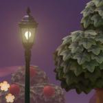 【どうぶつの森】街灯って違う色欲しかったら、他の島の人に恵んでもらわないといけない?(色んなまとめ)