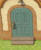【どうぶつの森】住人ってドア使わないの?→寝る時間に後つければいいぞw(色んなまとめ)