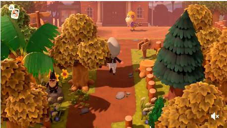 【どうぶつの森】この島、別のゲーム見てるみたいですげぇ!(色んなまとめ)