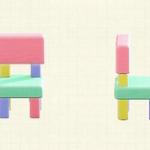 【どうぶつの森】リメイクした家具は住民に渡せない?(色んなまとめ)