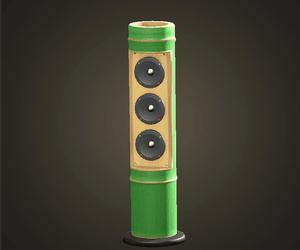 【どうぶつの森】街に置いてても違和感ない音楽流せる家具ない?(色んなまとめ)