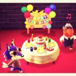 【どうぶつの森】5月19日はアントニオの誕生日!(色んなまとめ)