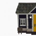 【どうぶつの森】住民の家の外観まとめてる海外サイト!?(色んなまとめ)