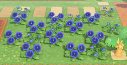 【どうぶつの森】花交配の上手いやり方(色んなまとめ)