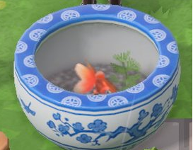 【どうぶつの森】金魚みたいに入れ物がバケツ、かご、水槽じゃない生き物っている?(色んなまとめ)