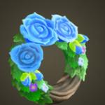 【どうぶつの森】レア花使ったリースってある?(色んなまとめ)