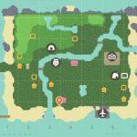 【どうぶつの森】本格的な島クリ始めたけど何からやろう?→便利なシミュのツールがあるよ(色んなまとめ)