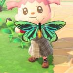 【どうぶつの森】虫が4月から変わってない気がするんだけど気のせい?(色んなまとめ)