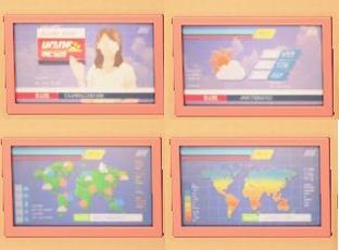 【どうぶつの森】テレビの天気予報で明日の天気がわかる!?(色んなまとめ)