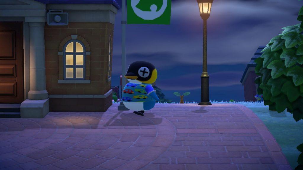 【どうぶつの森】ペンギン住民どれも可愛いくて迷うw(色んなまとめ)