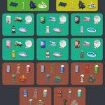 【どうぶつの森】マイル家具のカラバリの法則が判明?島の〇〇によって違うらしい(色んなまとめ)