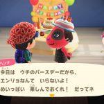 【どうぶつの森】今日はハンナさんの誕生日!(色んなまとめ)