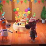 【あつ森】6月4日は新住民リアーナの誕生日!おめでとう!!(色んなまとめ)