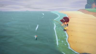 【あつ森】住人に「魚釣ってきて」と頼まれると、その魚が絶滅したかのように釣れなくなるよね…(色んなまとめ)