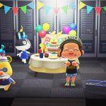 【あつ森】6月20日はグラハムの誕生日!(色んなまとめ)