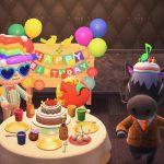 【あつ森】6月16日はシュバルツの誕生日!おめでとうー!(色んなまとめ)
