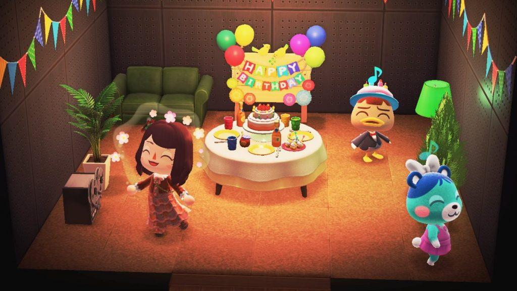 【あつ森】6月30日はアチョットの誕生日☆おめでとうまとめ♡(色んなまとめ)