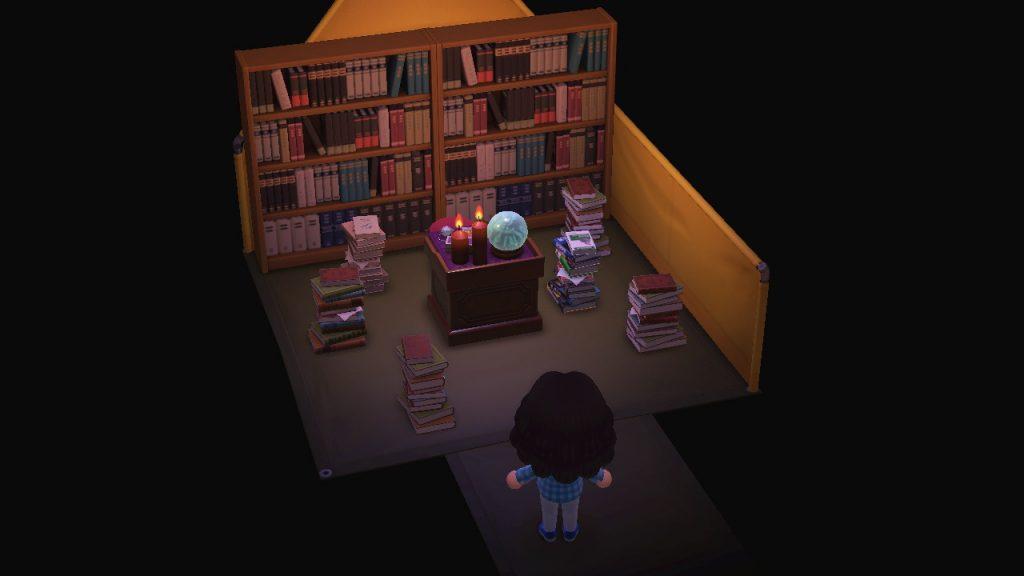 【あつ森】占いの館風に作りたいんだけどいい家具ある?(色んなまとめ)