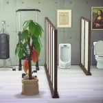 【あつ森】みなさん、トイレはどうしていますか?(色んなまとめ)