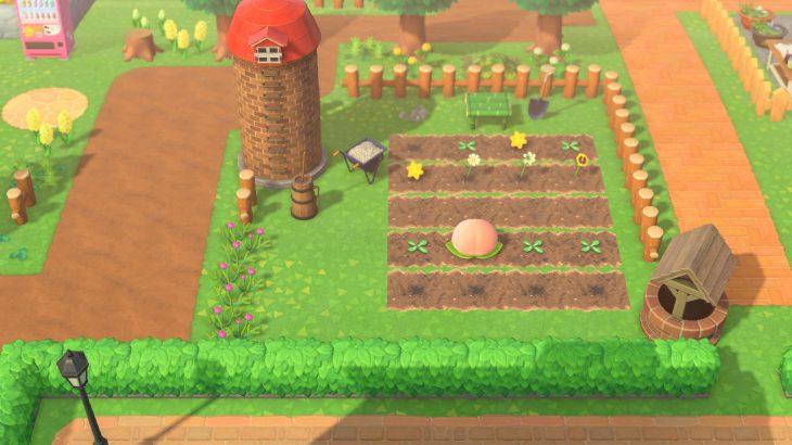 【あつ森】農場作ったんだけど池の周りに置く家具でオススメない?【良センス】(色んなまとめ)