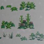 【あつ森】雑草生やしたいのに評価下がるのが難点→評価下がらないよ!(色んなまとめ)