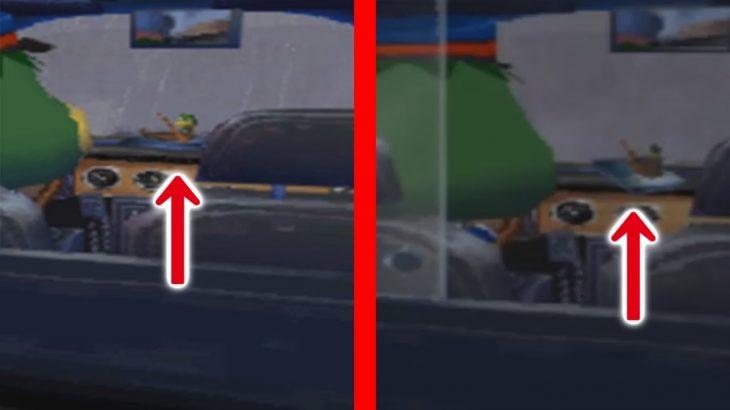 【中古のおい森】かっぺいのタクシーは運転が荒いパターンがあるwww【おいでよどうぶつの森】(みねっと)