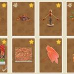 【あつ森】木の実、キノコ、紅葉シリーズのレシピってそれぞれ何種類あるの?(色んなまとめ)