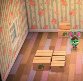 【あつ森】住民にあげた物がリサイクルボックスに入ってるのショック→引っ越したその子に会いに行ったら…【感動】(色んなまとめ)