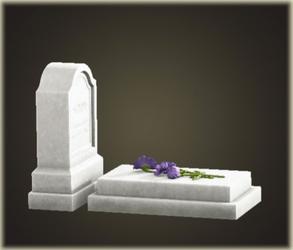 【あつ森】なんで墓石なんてもの入れたんだろう?→〇〇とか●●を再現するためじゃない?(色んなまとめ)