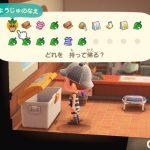 【あつ森】リサイクルボックスって引っ越しとおすそ分けプレイ以外で使われるの?(色んなまとめ)