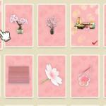 【あつ森】「南半球だけど桜レシピが全然集まらない」「来年に備えて花びらとか倉庫に入れっぱなし」(色んなまとめ)