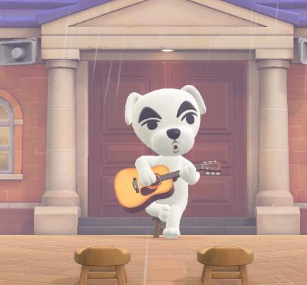 【あつ森】住民が歌うカノンみたいな曲ってとたけけから貰える?(色んなまとめ)