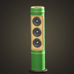 【あつ森】外に飾れる音楽再生機器ってどの種類でも音量は同じ?(色んなまとめ)