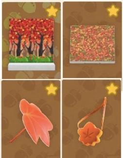 【あつ森】紅葉レシピが拾えるのは今日まで!【北半球】(色んなまとめ)