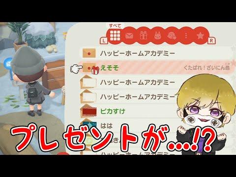 【あつ森】コアラさんから〇〇が届いたんだけど嬉しすぎた【あつまれどうぶつの森/Animal Crossing】【実況/シュガートース島/くるみ/しゃちく/しゃちくるみ】