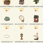 【ポケ森】被った家具並べたらなんかいい感じになったwwwwww(画像あり)【どうぶつの森 まとめ】