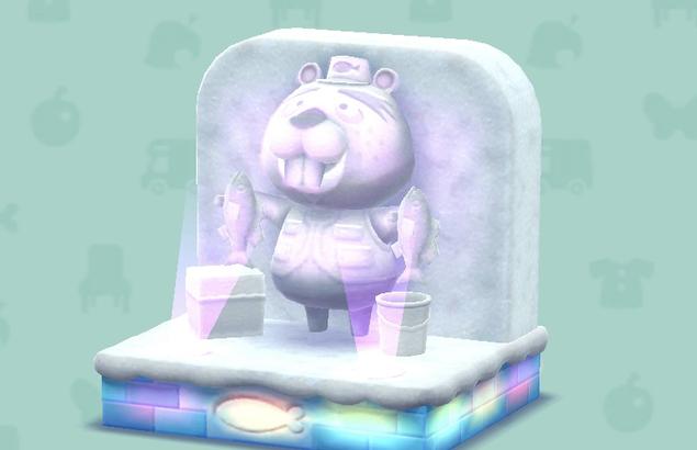 【ポケ森】復刻も含め、雪像何作る?【どうぶつの森 まとめ】