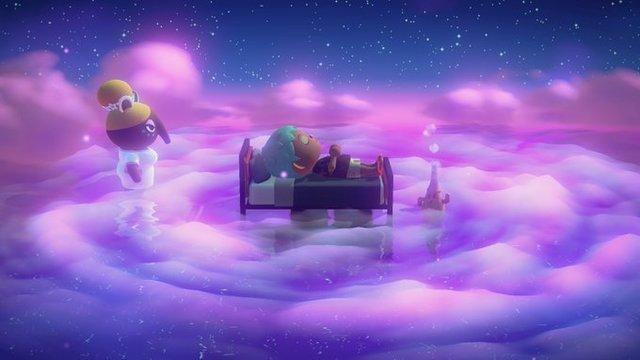 【あつ森】寝る前におまかせで夢見したら眠れなくなってしまったんだがwwww【どうぶつの森 まとめ】