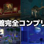 【あつ森】博物館を完全コンプリートしたらもらえる物ってあんの?【あつまれどうぶつの森】