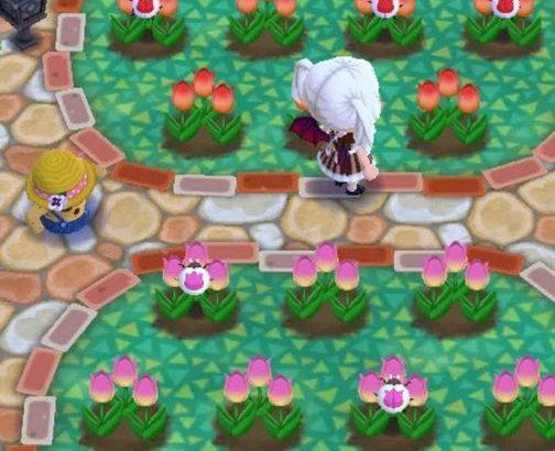 【ポケ森】ガーデンイベでいつ覗いても十匹以上おすそわけできる状態になってるフレが謎【どうぶつの森 まとめ】